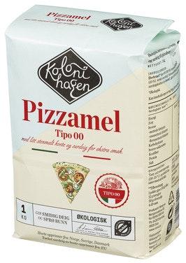 Kolonihagen Pizzamelmiks Tipo 00 1 kg