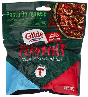 Gilde Turmat Pasta Bolognese 125 g
