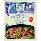 Oyster Spring Onion