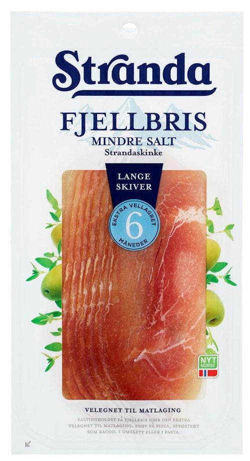Stranda Fjellbris Strandaskinke 80 g