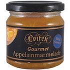 Appelsinmarmelade Gourmet med Aquavit