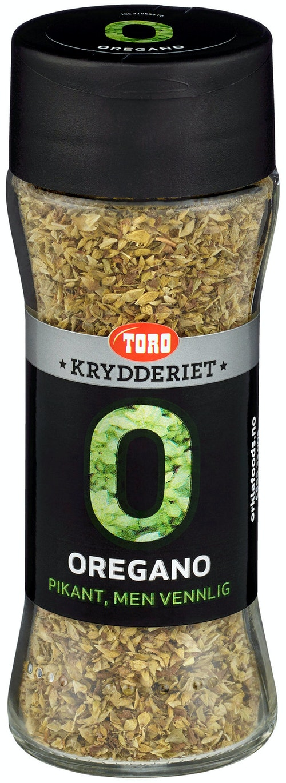 Toro Oregano 10 g