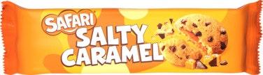 Sætre Safari Salty Caramel 150 g