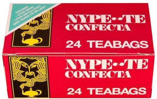 Confecta Nypete Urtete 24 stk