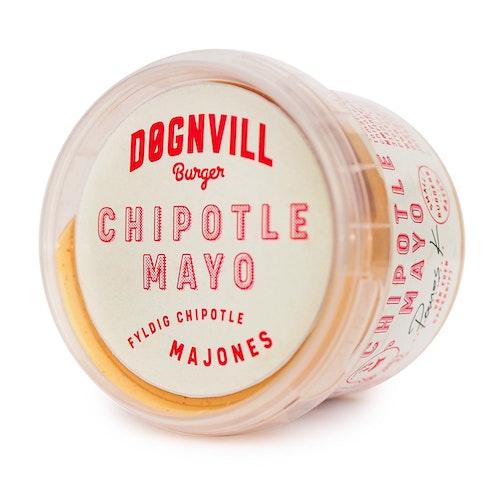 Døgnvill Døgnvill Chipotle Mayo 100 g