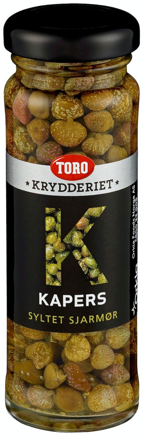 Toro Kapers 100 g