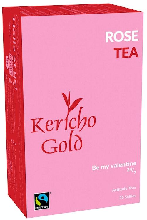 Kericho Gold Rose Te 25 stk