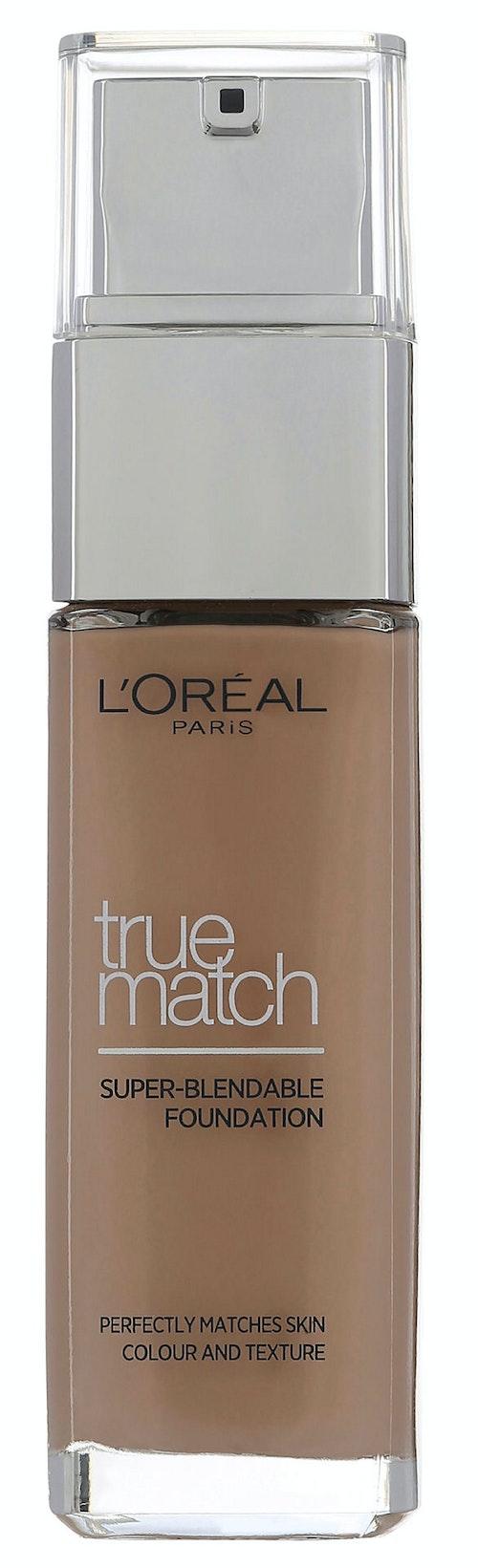 L'Oreal True Match Beige Rose 3R/3C Foundation 1 stk