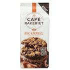 Café Bakeriet Myk Karamell