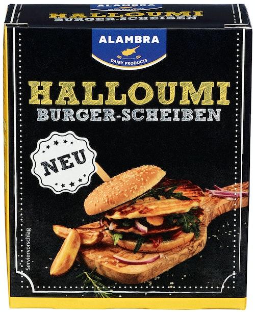 Alambra halloumi i Skiver 200 g