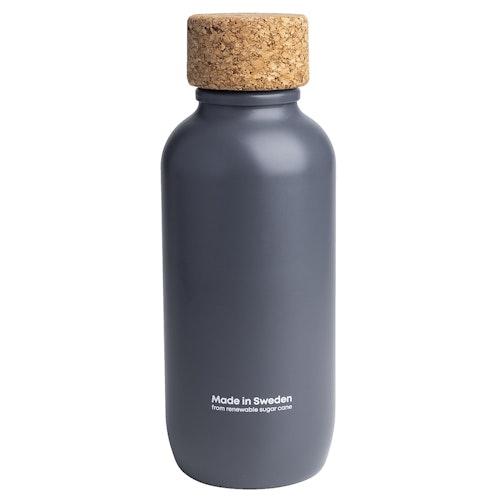 Clas Ohlson Vannflaske fcobottle grå 1 stk