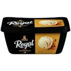 Royal Crème Brûlée