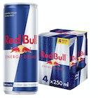 Red Bull Energidrikk