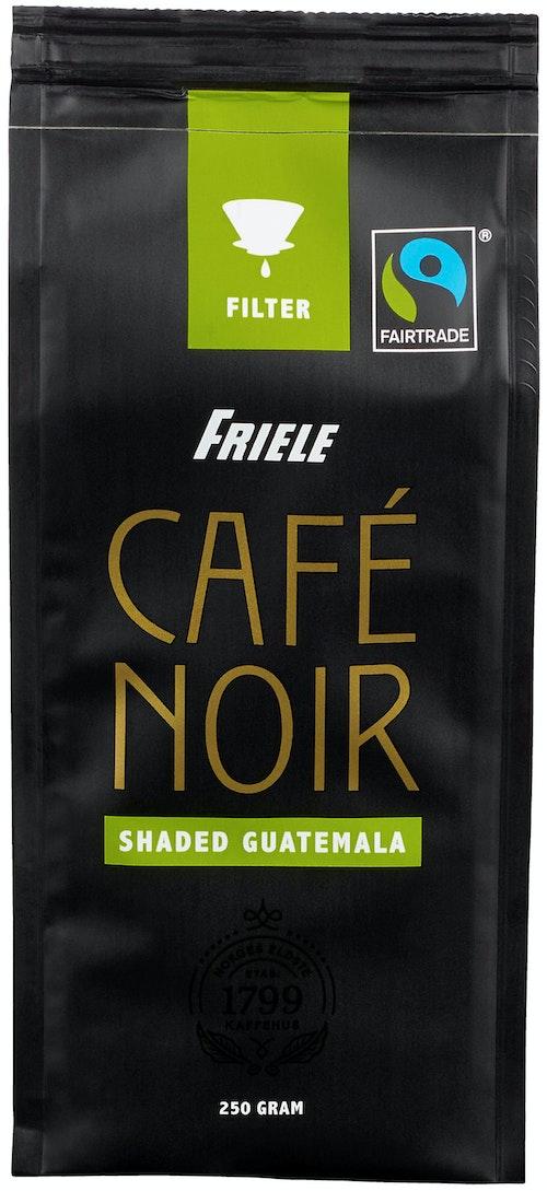 Friele Friele Fairtrade 250 g