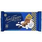 Tyrkisk Peber Sjokoladeplate