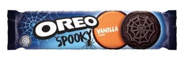 Oreo Oreo Spooky Vanilla 154 g