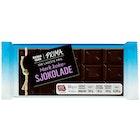 Kokesjokolade Mørk