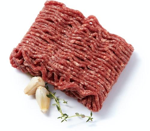Strøm-Larsen Kjøttdeig Økologisk 400 g