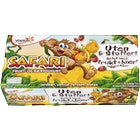 Yoplait Safari Apeyoghurt