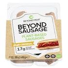 Beyond Sausage Bratwurst