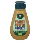 Peanut Butter Squeeze