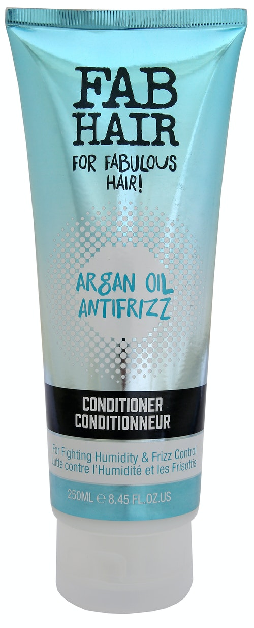 Fab Hair Balsam Anti Frizz 250 ml