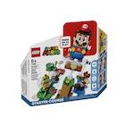LEGO På eventyr med Super Mario