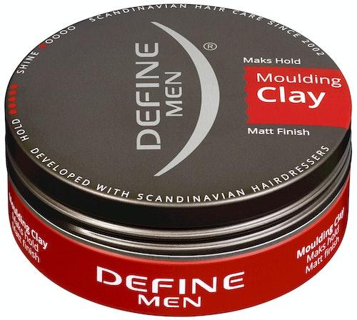 Define Men Moulding Clay 80 ml
