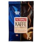 Kaffe, Filtermalt
