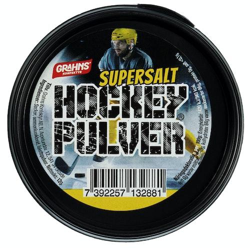 Hockeypulver Salt 12 g