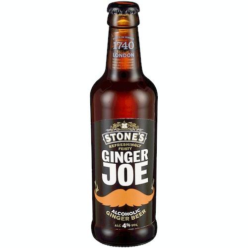 Ginger Joe Original, 0,33 l