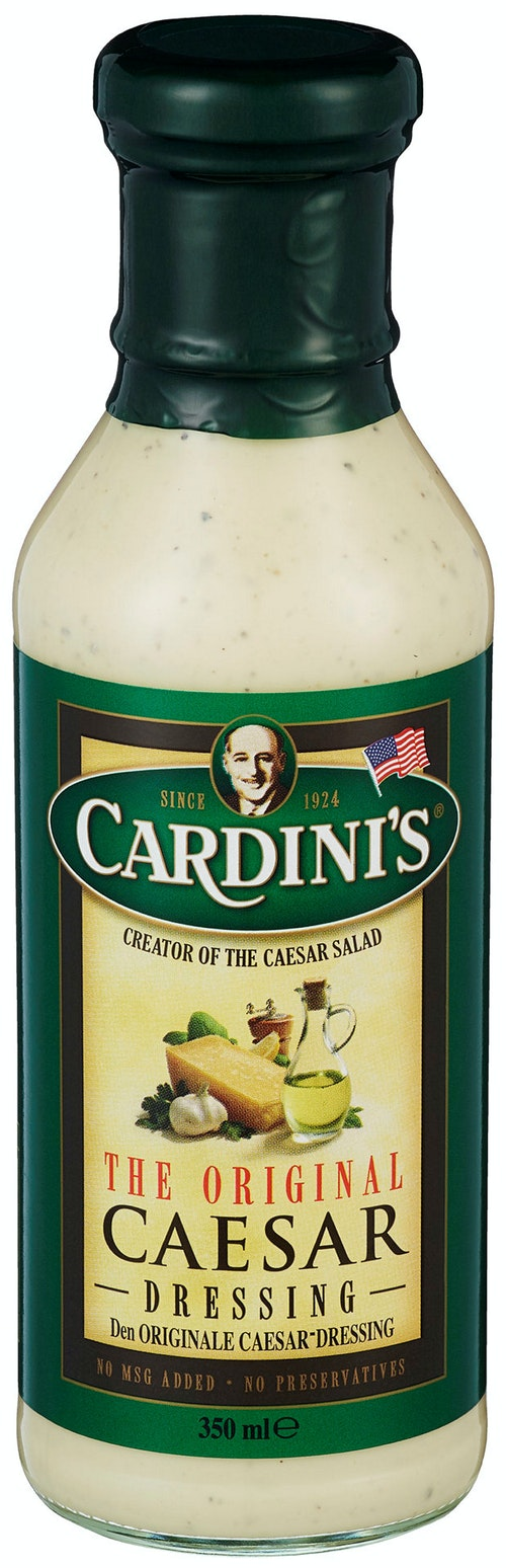 Cardini´s Cæsar Dressing 350 ml