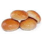 Ferske Brioche Hamburgerbrød
