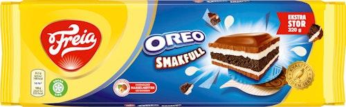 Freia Oreo Smakfull 320 g