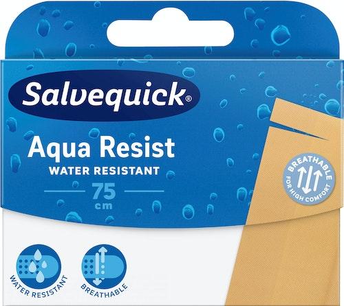 Salvequick Plaster Aqua Resist 75 cm