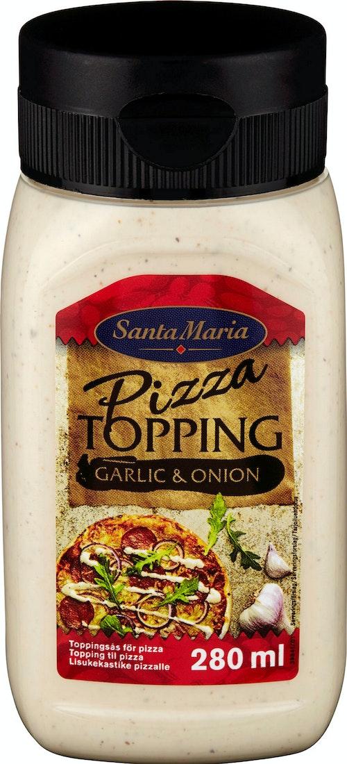 Santa Maria Pizza Topping 280 g