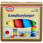Konditorfarger