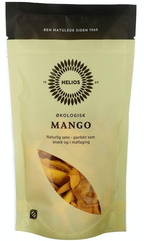 Helios Mango Økologisk, 110 g