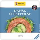 Dansk Spekepølse