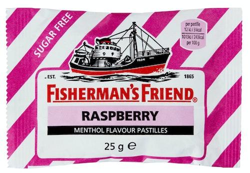 Lofthouse's Fisherman's Friend Raspberry 25 g
