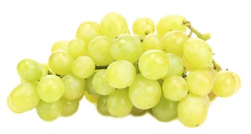 Små Grønne Druer Vår Laveste Pris, Hellas, 500 g