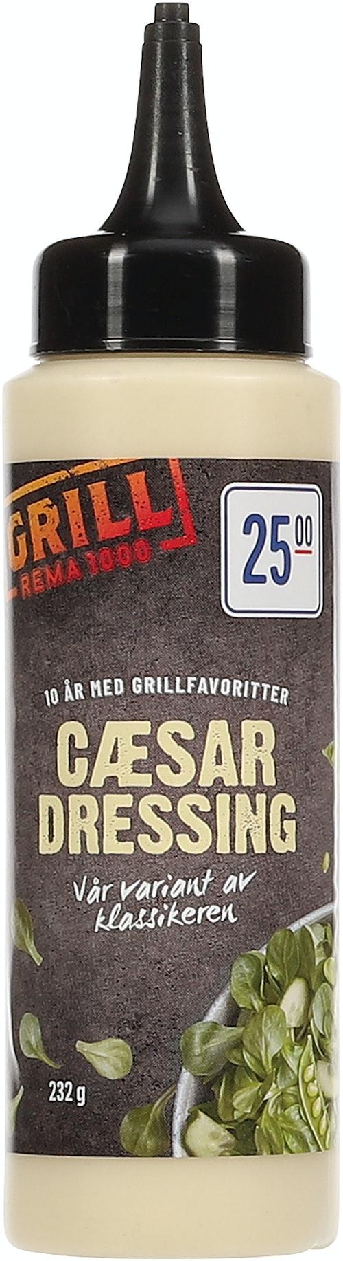 REMA 1000 Cæsardressing 232 g