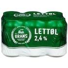 Grans Lettøl