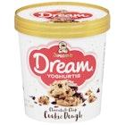Dream Chocolate Chip Cookie Dough