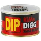 Digg Salsa Dip Medium