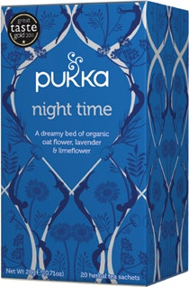 Pukka Night Time Tea 20 stk