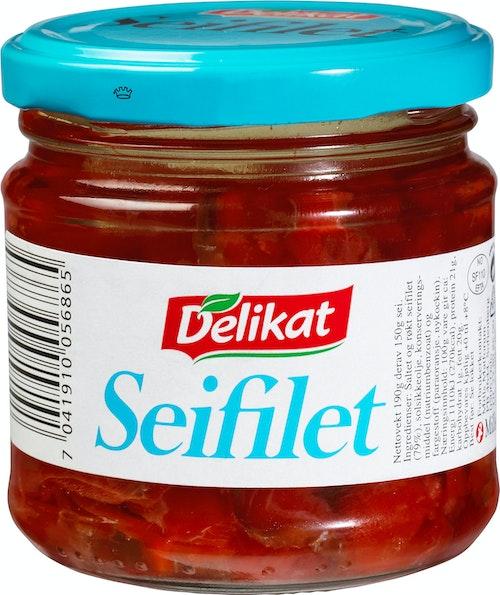 Delikat Seifilet 150 g