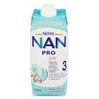 NAN Pro 3 Juniormelk Fra 12 mnd