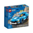 LEGO City Sportsbil