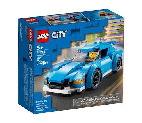 LEGO LEGO City Sportsbil 1 stk